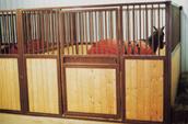 HorseStall